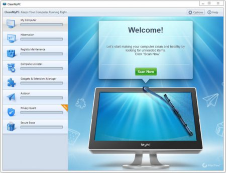 MacPaw CleanMyPC v1.8.0.545