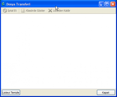 LAN Messenger v1.2.35 Türkçe indir