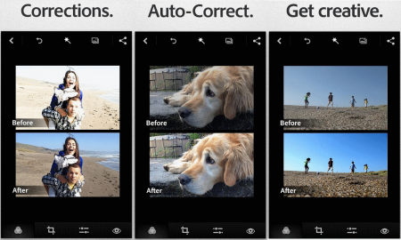 Adobe Photoshop Express Premium v3.4.251 APK Full