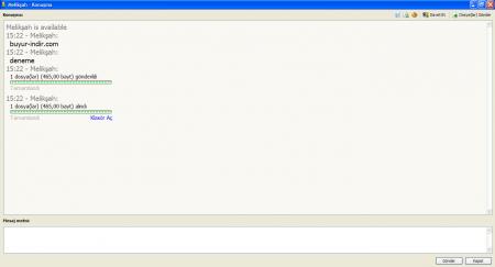 Softros LAN Messenger v6.3.4 Türkçe Full indir