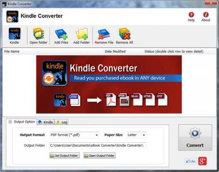 Kindle Converter v3.17.505.374