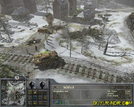 1944 Battle of the Bulge PC Full Tek Link indir