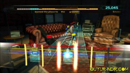 Rocksmith PC Oyun İncelemesi