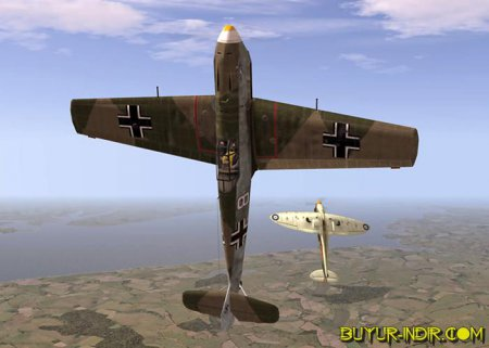 Battle of Britain 2: Wings of Victory PC Full