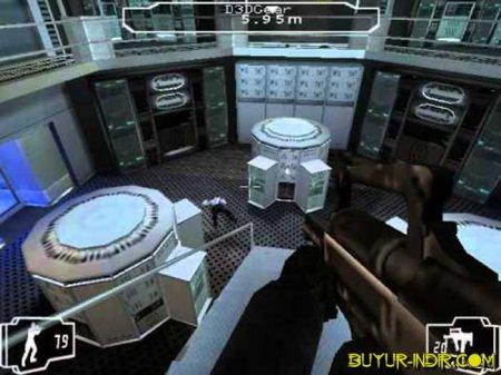 Shadow Ops: Red Mercury Full Tek Link indir