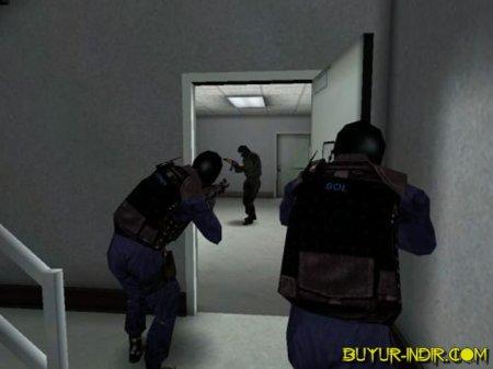 SWAT 3: Elite Edition Tek Link Full
