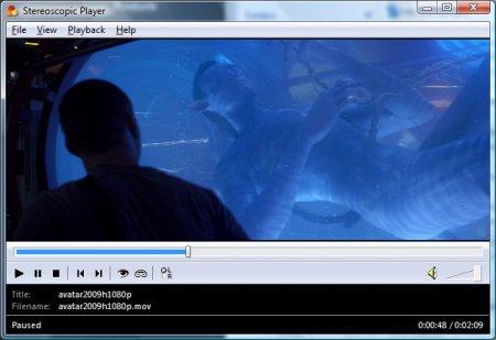 Stereoscopic Player v2.4.1 Full
