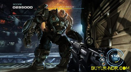 Alien Rage: Unlimited Full Tek Link indir