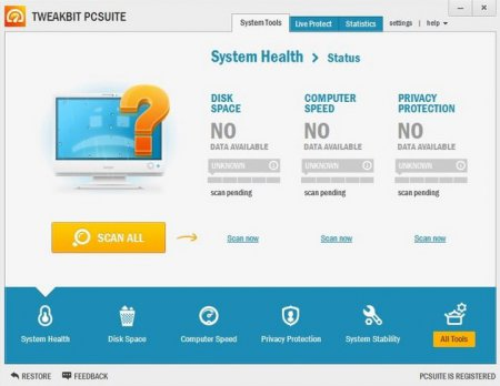TweakBit PCSuite v8.0.2