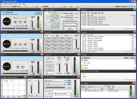 SAM Broadcaster Studio v2014.5 Full indir