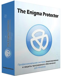 The Enigma Protector v4.30 Full indir