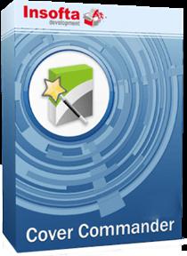 Insofta Cover Commander v3.6.0 Full indir