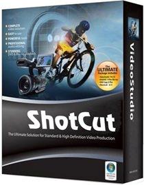 ShotCut v16.01 (x64)