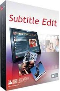 Subtitle Edit v3.4.9 Türkçe indir