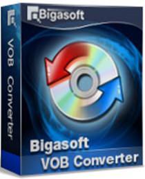 Bigasoft VOB Converter v3.2.3.4772 Full indir