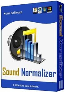 Sound Normalizer v6.9 Türkçe Full indir