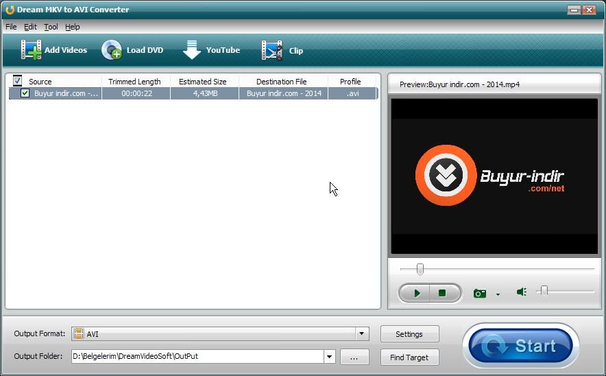 Online Video Converter - Video Converter Online