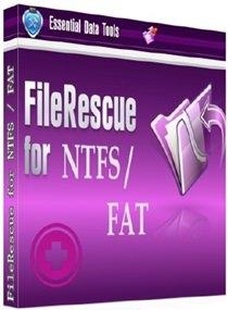 FileRescue for FAT / NTFS v4.13 Full