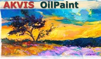 AKVIS OilPaint v4.0