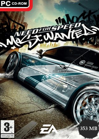 Need for Speed Most Wanted 1 Türkçe Rip indir