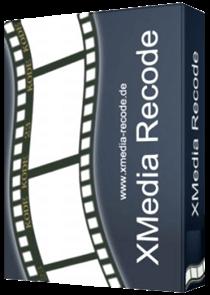 XMedia Recode v3.4.6.8 Türkçe