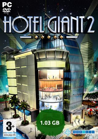 Hotel Giant 2 Full indir