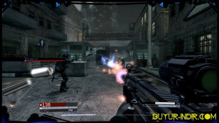 Blacklight: Tango Down PC Oyun İncelemesi