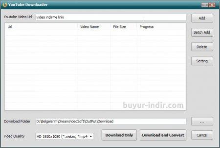 Dream MKV to AVI Converter v6.1.3.0 Full