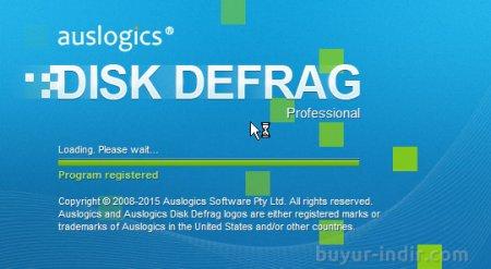 Auslogics Disk Defrag Pro v4.8.0.0