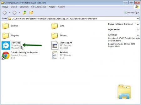 CloneApp v1.18 Portable