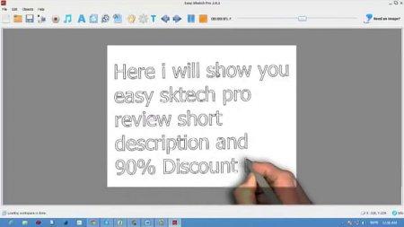 Easy Sketch Pro v3.0.1 Full indir