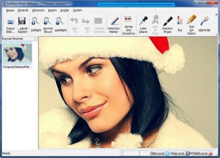 SoftSkin Photo Makeup Pro v2.3 Türkçe