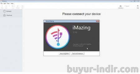 DigiDNA iMazing v1.5.10