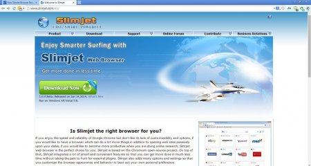 FlashPeak Slimjet v10.0.6.0 (x86 / x64)