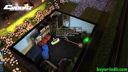 Crookz The Big Heist PC Tek Link