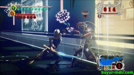 Killer is Dead PC Tek Link Full indir