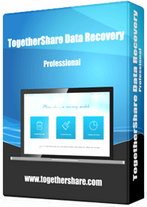 TogetherShare Data Recovery Professional v6.6.0