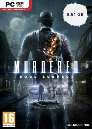 Murdered: Soul Suspect Tek Link indir