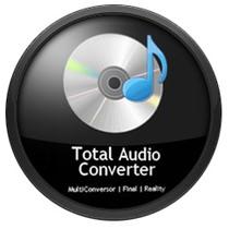 CoolUtils Total Audio Converter v5.3.0.196