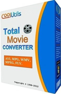 CoolUtils Total Movie Converter v4.1.22