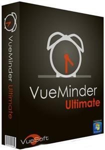 VueMinder Ultimate v2016.07 Türkçe