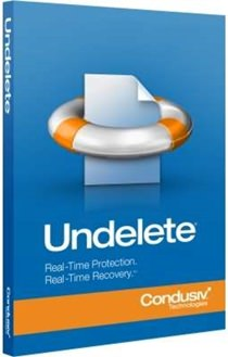 Condusiv Undelete 10 Server Edition B7.0.204.26 Full
