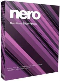 Nero Wave Editor v14.0.030 Türkçe indir