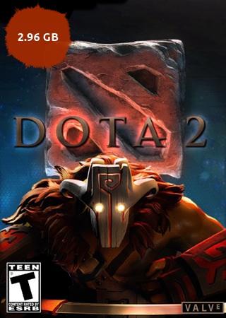 Dota 2 Türkçe Full Tek Link indir