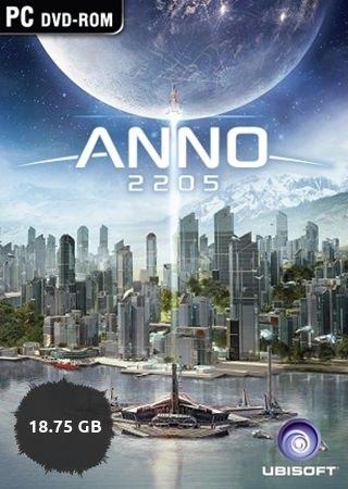 Anno 2205 Full Tek Link indir