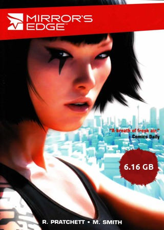 Mirror's Edge 1 PC Tek Link