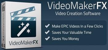 VideoMakerFX Video Creation Software v1.05 Full