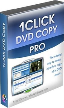 1Click DVD Copy Pro v5.1.1.1