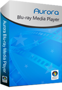 Aurora Blu-ray Media Player v2.18.7.2128 Full indir