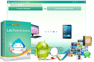 Coolmuster Lab.Fone for Android v2.1.2.15 Full
